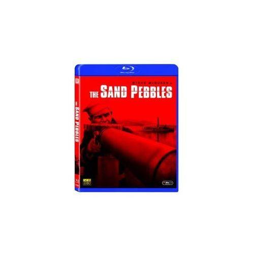 Ziarnka piasku (Blu-ray) - Robert Wise. DARMOWA DOSTAWA DO KIOSKU RUCHU OD 24,99ZŁ (5903570061660)