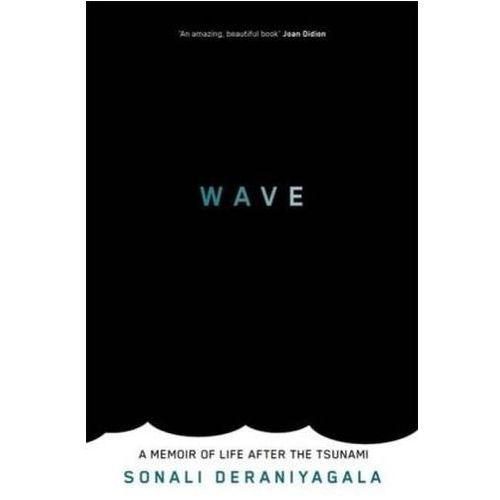 Wave. Nach der Welle, englische Ausgabe Deraniyagala, Sonali (9781844089079)