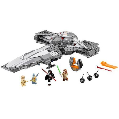 Lego STAR WARS Sith infiltrator 75096