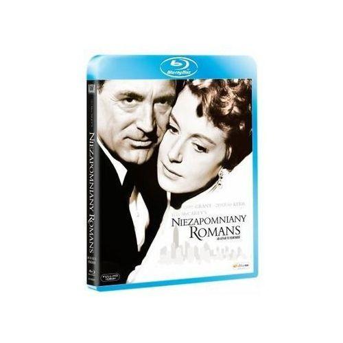 Niezapomniany romans - produkt z kategorii- Dramaty, melodramaty