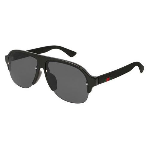 Gucci Okulary słoneczne gg 0172sa asain fit 001