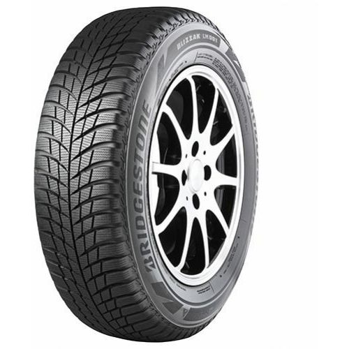 Bridgestone Opona blizzak lm001 255/50r20 109h xl homologacja ao, dot 2018