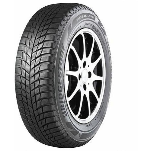 Bridgestone Opona blizzak lm001 285/45r21 113v xl runflat homologacja *, dot 2017
