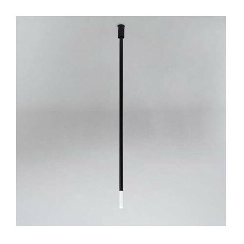 Natynkowa LAMPA sufitowa ALHA N 9044/G9/700/CZ/kolor Shilo minimalistyczna OPRAWA downlight sopel tuba, 9044/G9/700/CZ/kolor