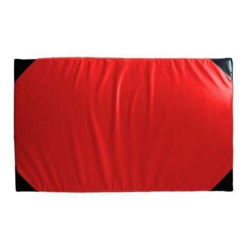 Materac gimnastyczny (miękki) 200x120x10 cm mc-m002 marki Marbo sport