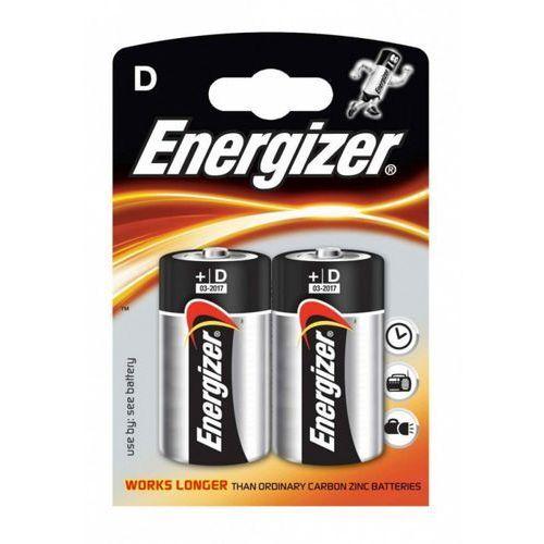 BATERIA ENERGIZER BASE D LR20 /2 szt., D-LR20
