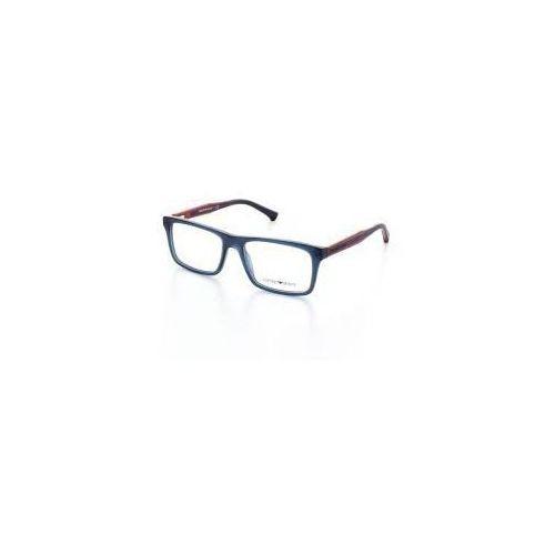 Negocjuj cenę! okulary korekcyjne  3002 5214 (53) marki Emporio armani