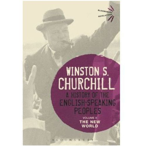 History of the English-Speaking Peoples, Churchill, Sir Winston S.