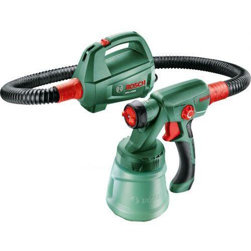 Bosch PFS 2000, B0603207300 (4874514)