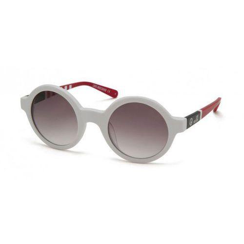 Okulary Słoneczne Moschino ML 501 04