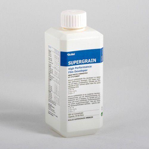 ROLLEI wywoływacz Supergrain 500 ml