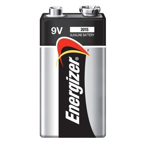 Energizer Bateria alkaline power, e, 6lr61, 9v - OKAZJE