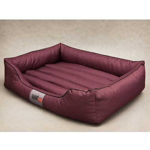 Hobbydog L legowisko comfort - bordo