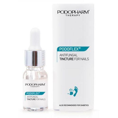Podopharm PODOFLEX TINCTURE FOR NAILS MYCOSIS Tinktura na grzybicę paznokci