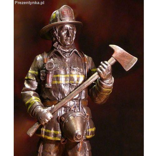 Figurka Strażaka Veronese