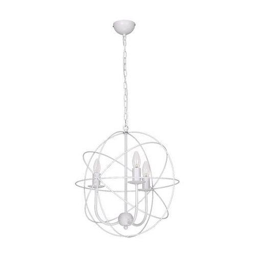 Luminex Żyrandol globe 3 3xe14/60w
