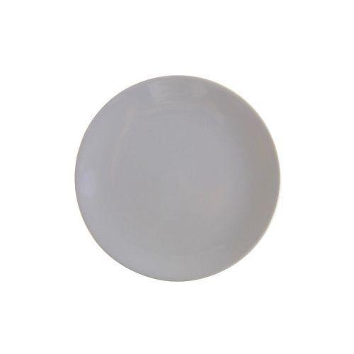 talerz obiadowy Grey