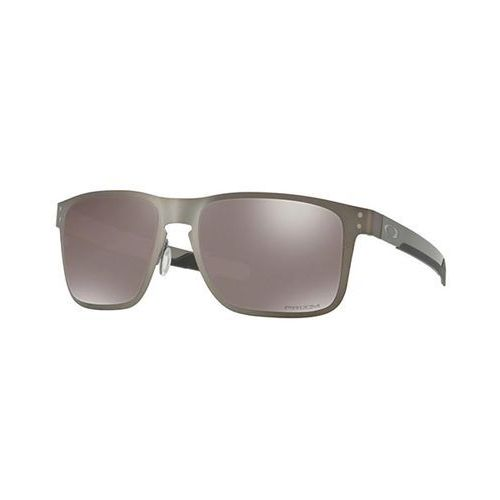 Oakley Okulary słoneczne oo4123 holbrook metal polarized 412306