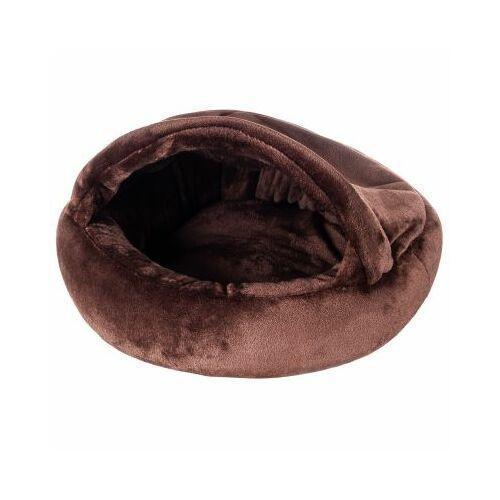 Poduszka Slipper - brown, BPO-0717