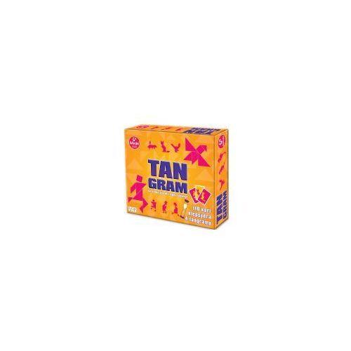 Tangram - poznań, hiperszybka wysyłka od 5,99zł! marki Promatek