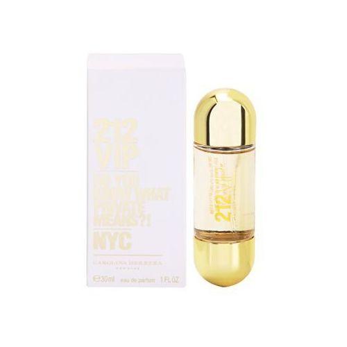 Carolina Herrera 212 Vip Woman 30ml EdP. Najniższe ceny, najlepsze promocje w sklepach, opinie.
