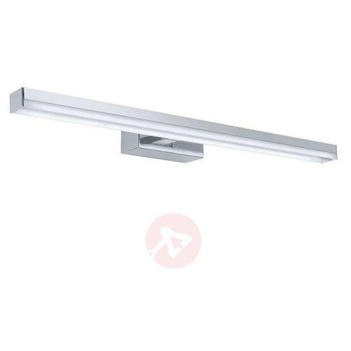 EGLO 91365 - Kinkiet galeryjka HAKANA 1x21W/132 LED metal / plastik
