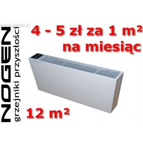 Nogen grzejnik n2806 600 w energooszczędny