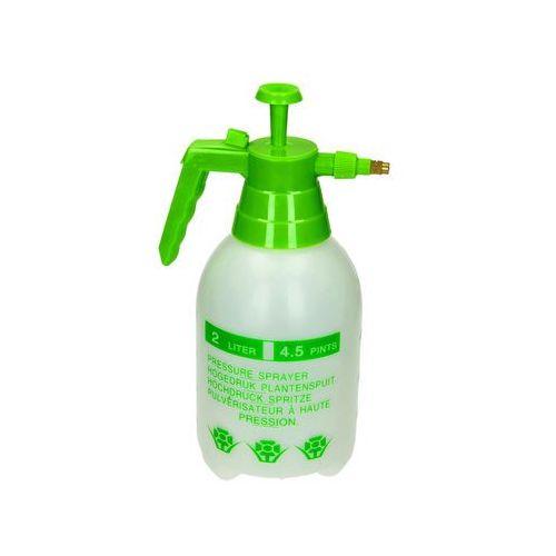 Opryskiwacz ciśnieniowy 2l. opryskiwacz ręczny. marki Gardetech