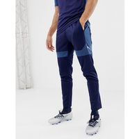 football training pants in navy 655795-03 - navy marki Puma