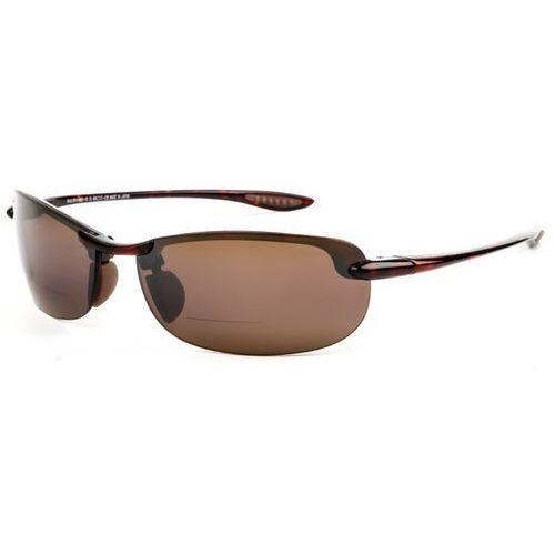 Okulary słoneczne makaha reader polarized h805-1015 marki Maui jim