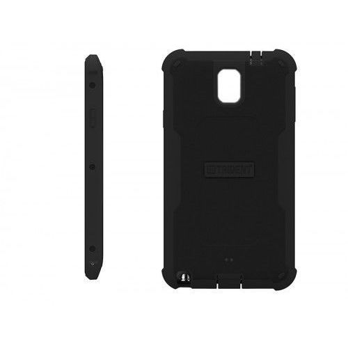 Trident Cyclops case for samsung n9000 note iii (black)