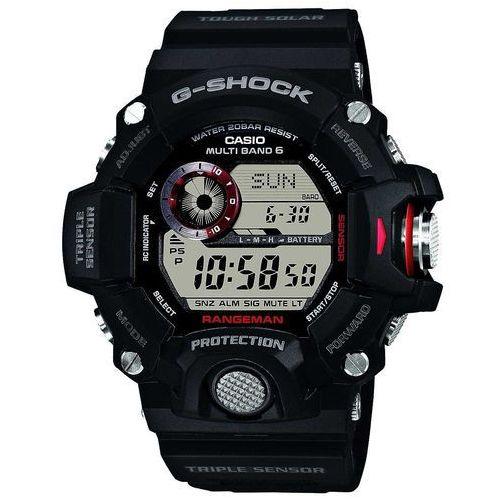 Casio GW-9400-1ER - produkt z kat. zegarki męskie