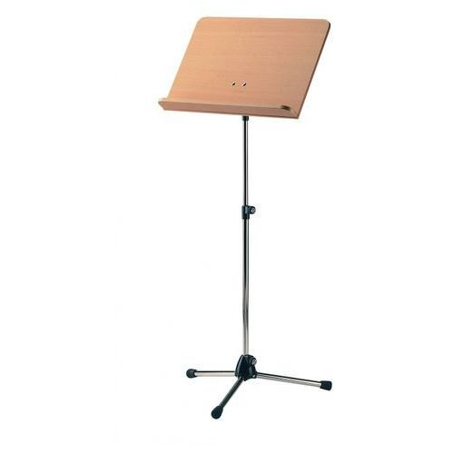 K&m 11819-500-02 pulpit do nut orkiestrowy