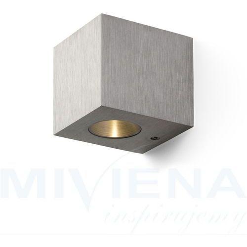 Advantage i aluminium 230v/700ma led 3w 3000k marki Red
