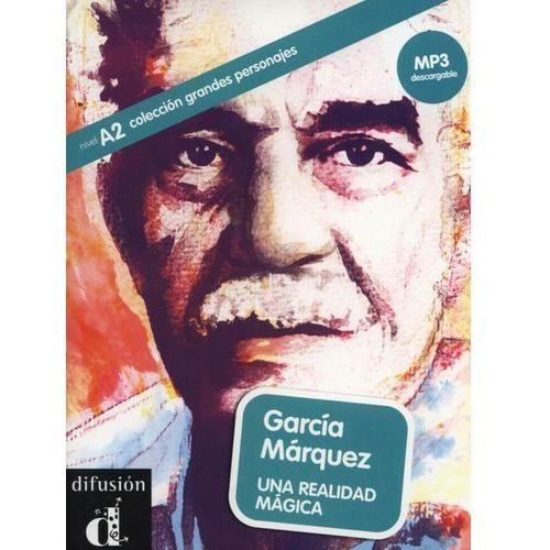 Garcia Marquez Una realidad magica +MP3 - Wysyłka od 3,99 - porównuj ceny z wysyłką, Gabriel Garcia Marquez