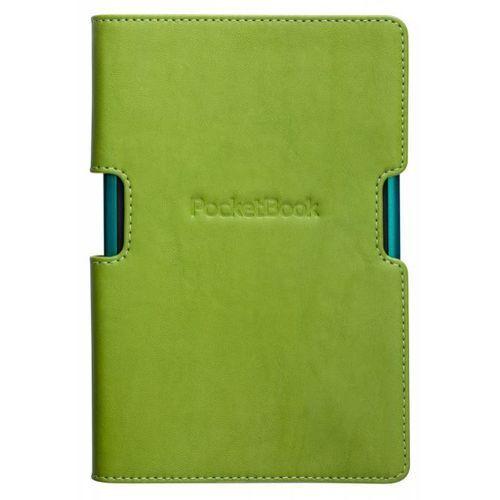 PocketBook etui do 650 Ultra, zielone (7640152092787)