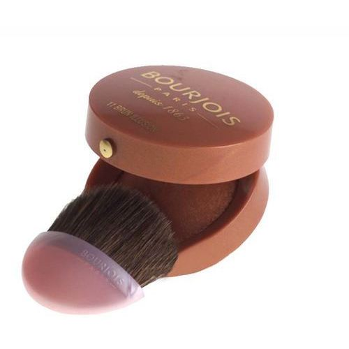Bourjois  blush- róż do policzków, kolor: 11 brun illusion (3052503901107)