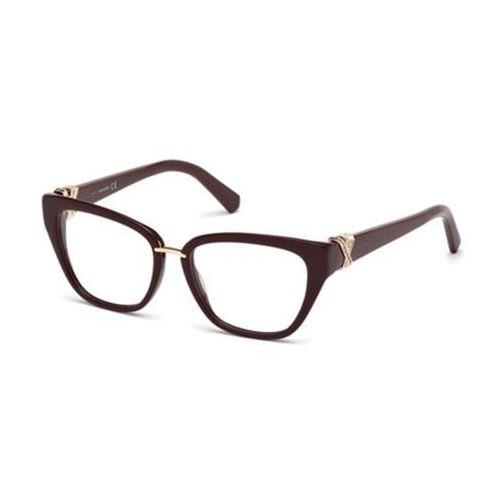 Swarovski Okulary korekcyjne sk5251 069