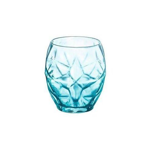 Szklanka cool blue niska oriente 400ml marki Bormioli rocco
