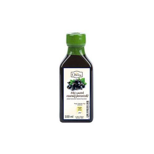 Olej z nasion czarnej porzeczki 100ml