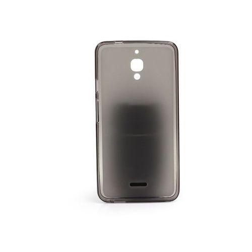 Etuo flexmat case Alcatel pixi 4 (6) lte - etui na telefon flexmat case - czarny
