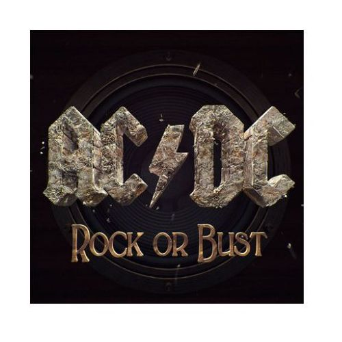 Sony music entertainment Rock or bust