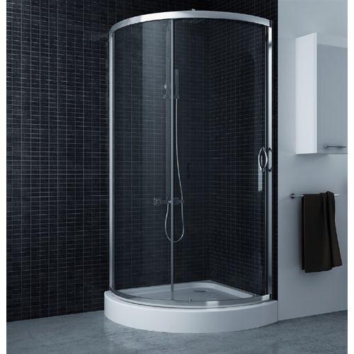 Kabina prysznicowa + brodzik 80x80 za-0003 adora new trendy marki Newtrendy inwestycje
