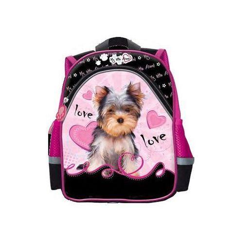 St. majewski My little friend plecak szkolno-wycieczkowy 12'' york 241000