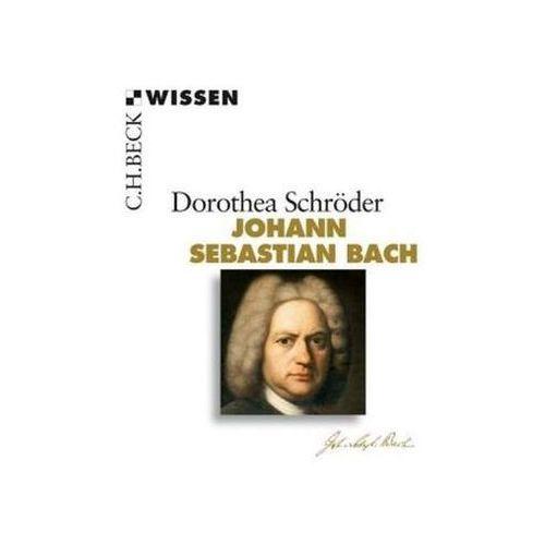 Johann Sebastian Bach (9783406622274)