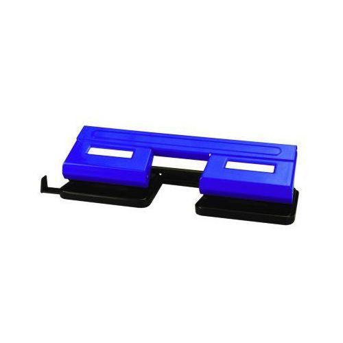 Dziurkacz  9401 niebieski, 4-otworowy od producenta Eagle