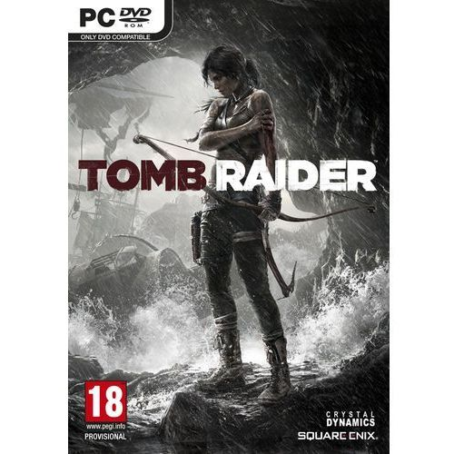 OKAZJA - Tomb Raider (PC)