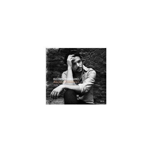 Giordano: amore e tormento - italian arias: verdi, puccini, giordano marki Bmg music