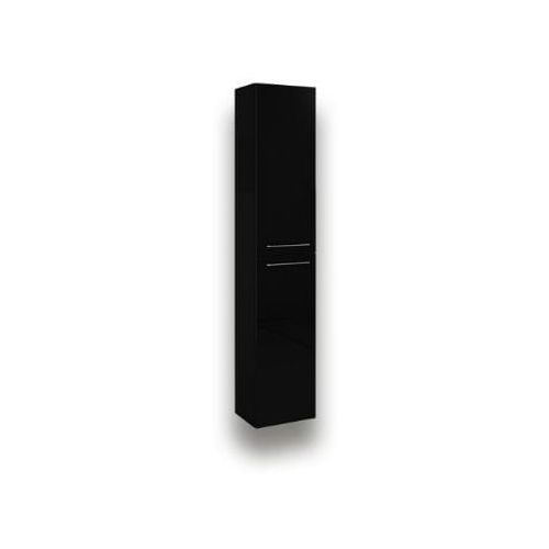 Elita słupek barcelona black 164350