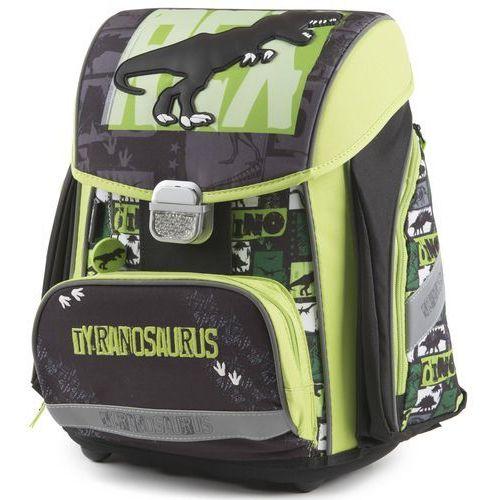 Karton p+p plecak szkolny premium t-rex (8595096769952)